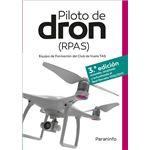 Piloto de dron-rpas 3ed