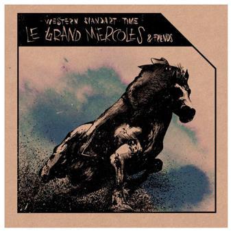 Western Standart Time (Single en vinilo)