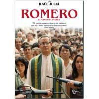 Romero, el santo del pueblo - DVD