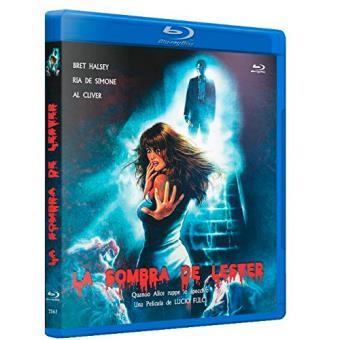 La sombra de Lester - Blu-Ray