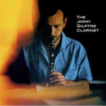 The Jimmy Giuffre Clarinet (Ed. Poll Winners) - Exclusiva Fnac