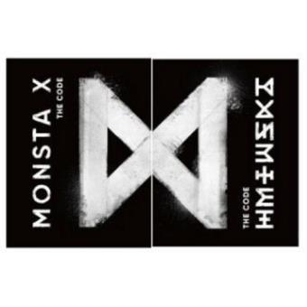 Code Monsta X
