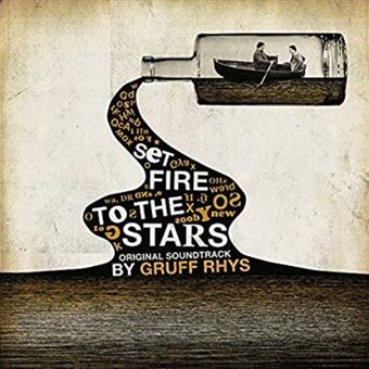 Set fire to the stars - Vinilo