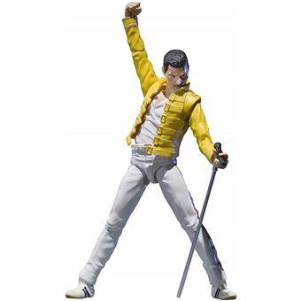 Figura Queen - Freddie Mercury