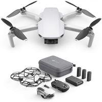 Mini dron DJI Mavic Mini + Combo accesorios