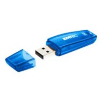Memoria USB Emtec C410 Color Mix 32 GB Pendrive