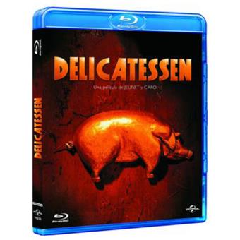 Delicatessen - Blu-Ray