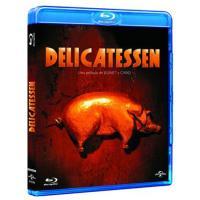 Delicatessen - Blu-Ray