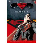Superman hijo rojo-dc-novelas grafi