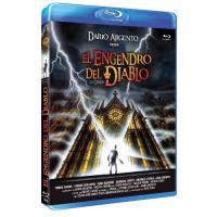 El engendro del diablo - Blu-Ray