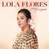 Por siempre Lola - 2 CDs