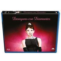 Desayuno con diamantes - Blu-Ray Ed Horizontal