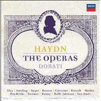 Óperas (Box Set)