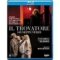 Il trovatore (Formato Blu Ray)
