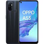 OPPO A53 6,5'' 64GB Negro