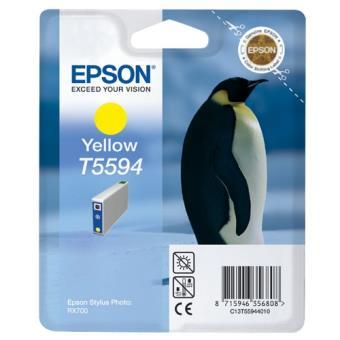 Epson cartucho Amarillo T5594