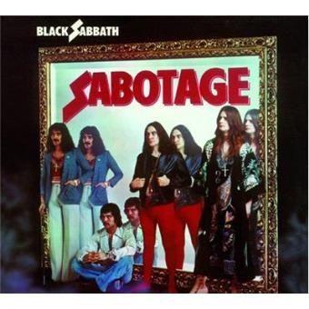 Sabotage - Vinilo + CD