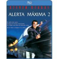 Alerta máxima 2 - Blu-Ray