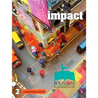 Impact 2 - Grammar Book