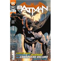 Batman núm. 99/44