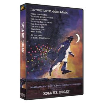 Hola Mr. Dugan - DVD