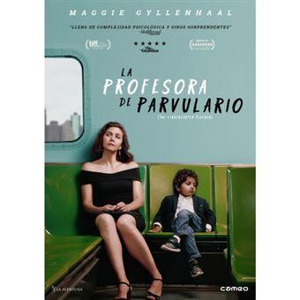 La profesora de parvulario (The Kindergarten Teacher) - DVD