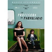 La profesora de parvulario (The Kindergarten Teacher) - DVD