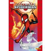 Ultimate Spiderman 22