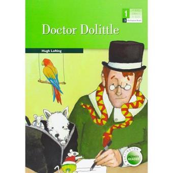Dr dolittle (1º ESO)