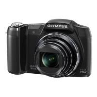 Olympus SZ17 Black 16Mp 24x Full HD Cámara Superzoom