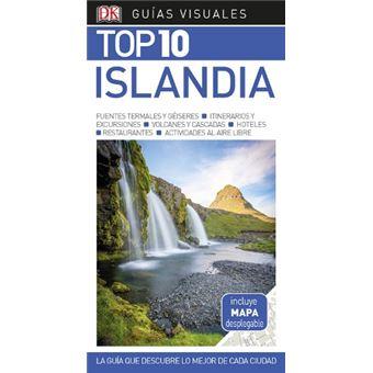 Guía Visual Top 10 Islandia