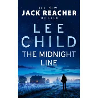Jack Reacher 22 - The Midnight Line