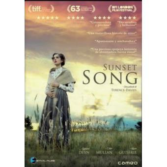 Sunset Song - DVD