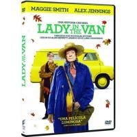 The Lady in the Van - DVD