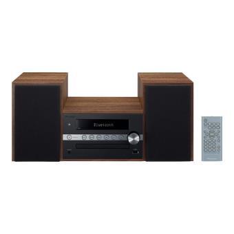 Microcadena Bluetooth Pioneer X-CM56 Negro