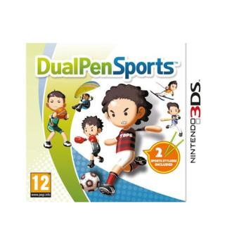 Dual Pen Sport 3DS