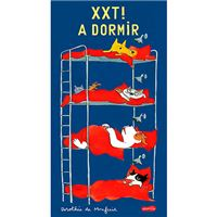 Xxxt, A Dormir! - Ed. catalán