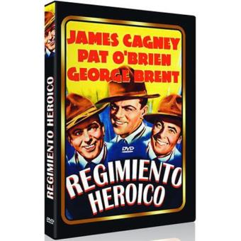 Regimiento heroico - DVD