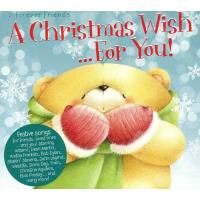 Forever Friends. A Christmas Wish... For You!