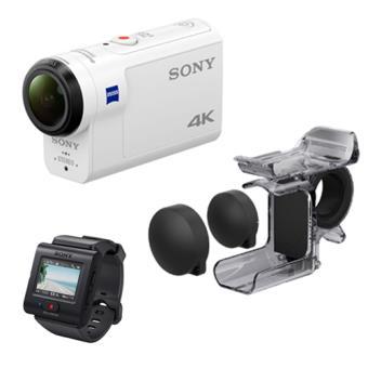 2/in1/de Juego para el SONY fdr-ax53//AX53/Ultra HD Videoc/ámara/ entre otros, con USB//Micro-USB y coche//Auto 1500/mAh Incluye PATONA displayp + 4/in1/Cargador /-- bater/ía para Sony NP-FV70/
