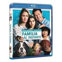 Familia al instante - Blu-Ray