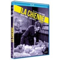 La Chienne (La golfa) - Blu-ray