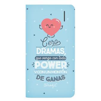 Powerbank Mr Wonderful Cero dramas 6000 mAh
