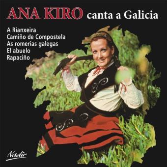 Canta a Galicia