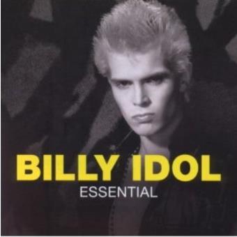 Essential Billy Idol