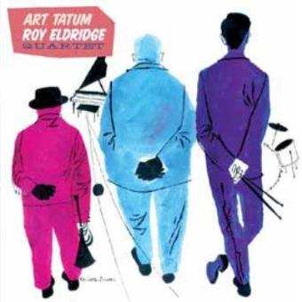 Art Tatum: Roy Eldridge Quartet (Ed. Poll Winners) - Exclusiva Fnac
