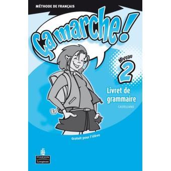 Ça marche ! 2 pack cahier d'activités (castellano)