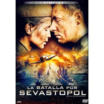 La batalla por Sebastopol - Blu-Ray