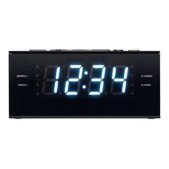 Radio despertador BigBen RR60 Negro