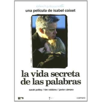 La vida secreta de las palabras - DVD
